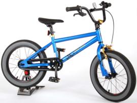 Volare Cool Rider Kinderfiets - Jongens - 16 inch - Blauw