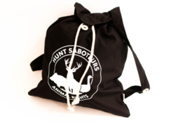 Festival Backpack, Hunt Saboteurs