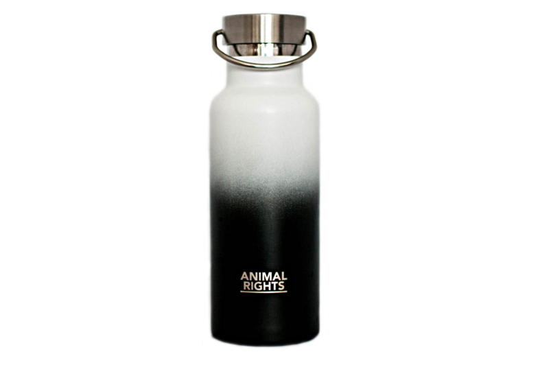Animal Rights Thermos Drinkfles