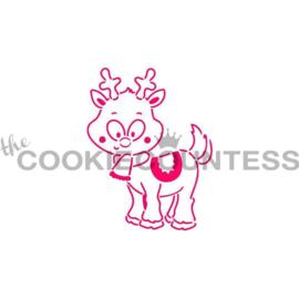 Reindeer PYO