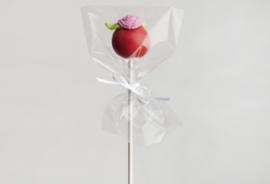 Cakepop-/Lollipop zakjes