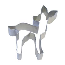 Bambi/hert  Cookiecutter
