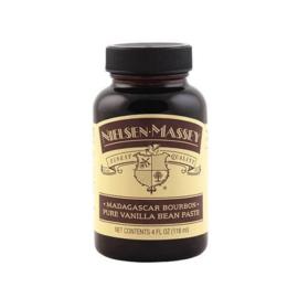 Vanilleboon Pasta Bourbon 118ml