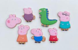 Varkentjes PIG familie 3 delig