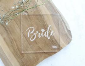 Trouwen - Bride