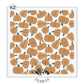 Pumpkins 2 Part