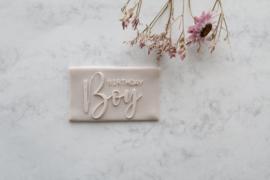Tekst -Birthday Boy