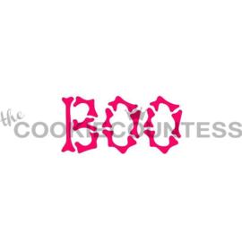 BOO Bones