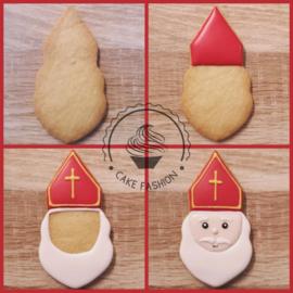 Sint # cookie cutter