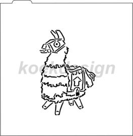 Fortnite PYO stencil