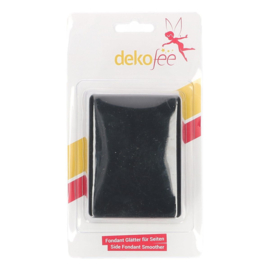 Dekofee fondant smoother for sides