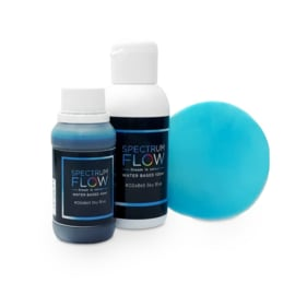 SPECTRUM FLOW – WATER BASED AIRBRUSH COLOUR –  100 ML Sky blue 9-21