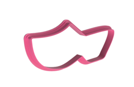 Klomp # cookie cutter