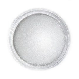 LIGHT SILVER - SUPEARL SHINE® DUST FOOD COLORING
