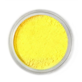 LEMON YELLOW - FUNDUSTIC® DUST FOOD COLORING