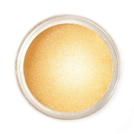 GOLDEN SHINE - SUPEARL SHINE® DUST FOOD COLORING