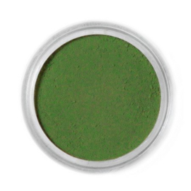 GRASS GREEN - FUNDUSTIC® DUST FOOD COLORINGS