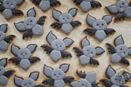 Vleermuis # cookie cutter