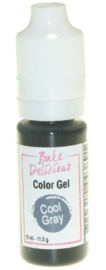 COLOR GEL COOL GRAY
