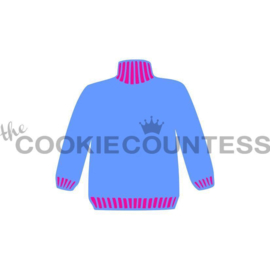 2 piece Build a Sweater