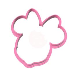 Mini cookie cutter