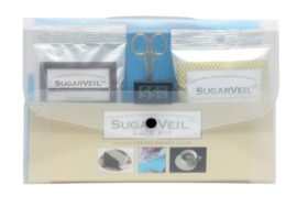 SugarVeil Introductory Lace Kit