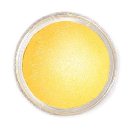 SUNFLOWER YELLOW - SUPEARL SHINE® DUST FOOD COLORING