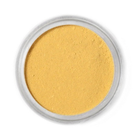 MUSTARD YELLOW - FUNDUSTIC® DUST FOOD COLORINGS