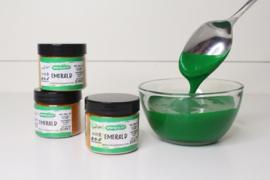 Master elite Emerald 4 gram