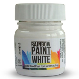 RD Paint -White- 25 ml