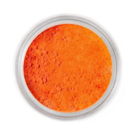 ORANGE - FUNDUSTIC® DUST FOOD COLORINGS
