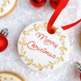 Kerst- merry christmas