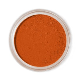 TERRACOTTA - FUNDUSTIC® DUST FOOD COLORINGS