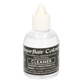 Sugarflair airbrush cleaner