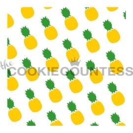 2 Piece Pineapple