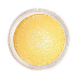 SPARKLING YELLOW - SUPEARL SHINE® DUST FOOD COLORING