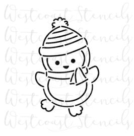 PinQuin PYO cookie stencil