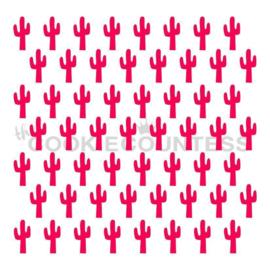 Cactus repeat