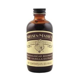 Madagaskar Bourbon vanille-extract (118ml)