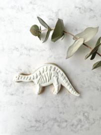 Dino - Iguanodon + cutter