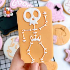 Halloween - skelet