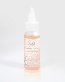 MALIBU PEACH - SHIMMAIR® LIQUID FOOD COLORING