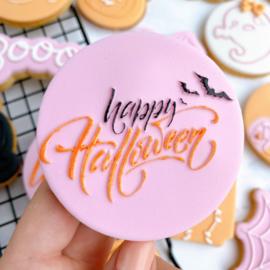 Halloween - Happy halloween outbosse
