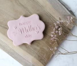 Moeder - happy mothers day