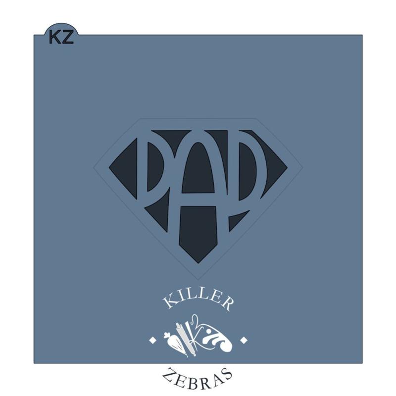 Dad Shield