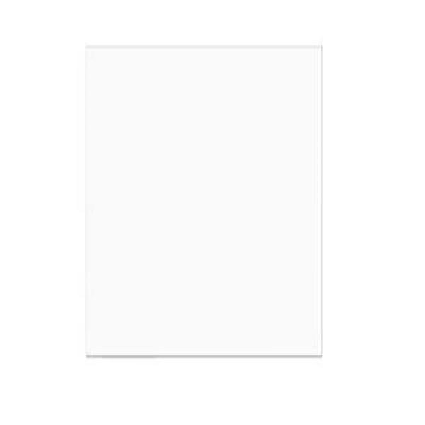 Plastic Zakken 10.2x13cm Transparant (100 st)