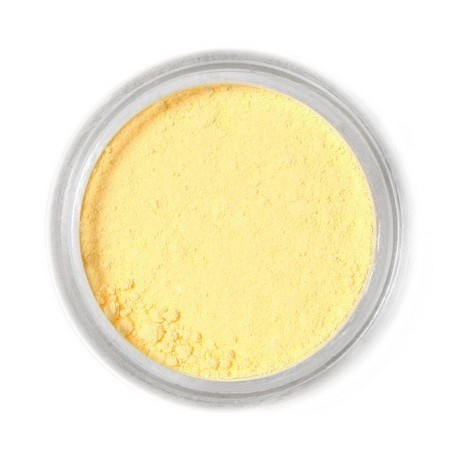 LIGHT YELLOW - FUNDUSTIC® DUST FOOD COLORINGS
