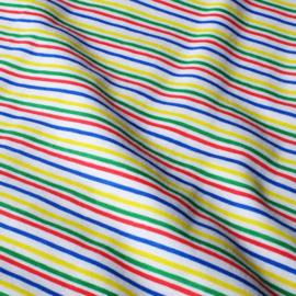 Visby Color Stripes