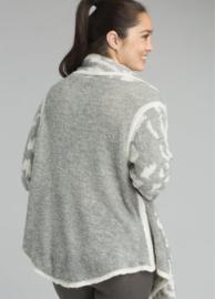 Alberta Reversible vest