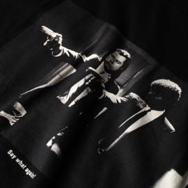 T-shirt Stockholm Say What Again